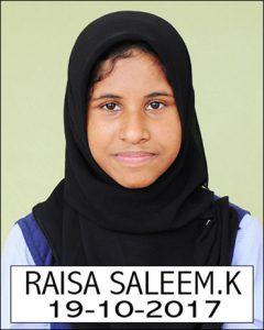 23-RAISA-SALEEM-K--C23-