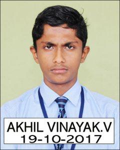 5-AKHIL-VINAYAK-V--C-5